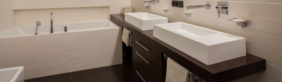 badkamer aanleggen amsterdam